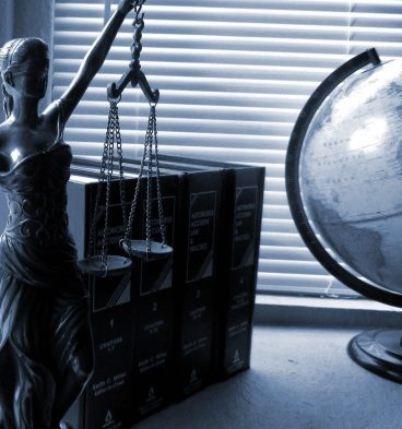 avocat du droit des affaires